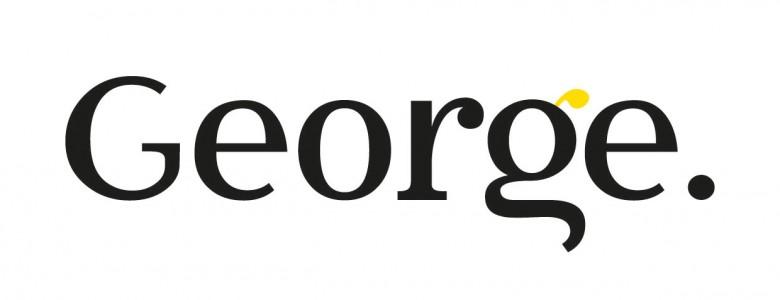 G black logo